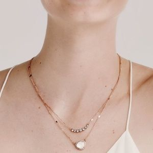 La Vie en Rose Convertible Necklace